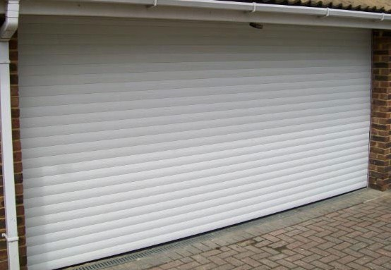 Garage Door Electric Gliderol Single Skin Garage Roller  : Electricgaragedoor from www.honansantiques.com size 554 x 383 jpeg 53kB