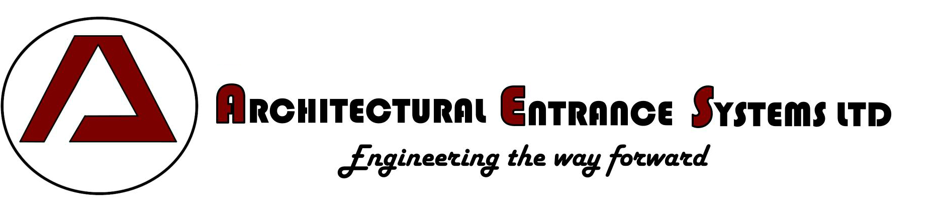 System Architecture Architectural Entrance Systems